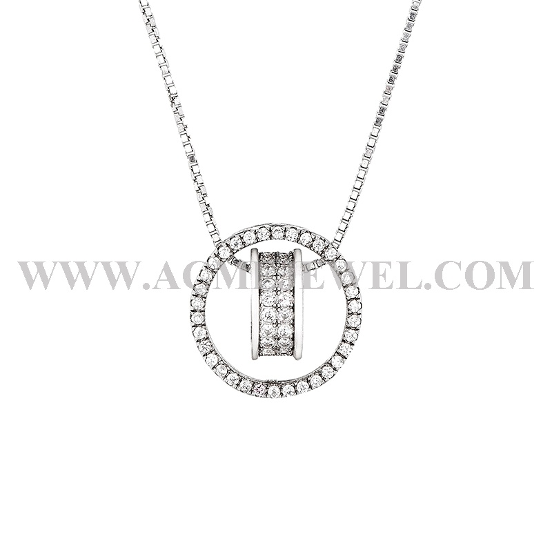 1-502101-100100-1  Necklace